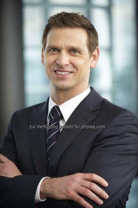 Oliver Kaltner wird in den Vorstand der Leica Camera AG berufen