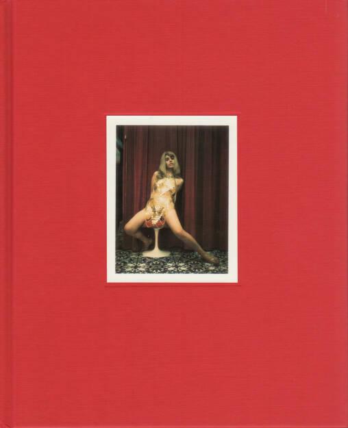 Carlo Mollino - Polaroids, Verlag Bernd Detsch/Damiani Editore, 2014, Cover - http://josefchladek.com/book/carlo_mollino_-_polaroids, © (c) josefchladek.com (02.09.2014)