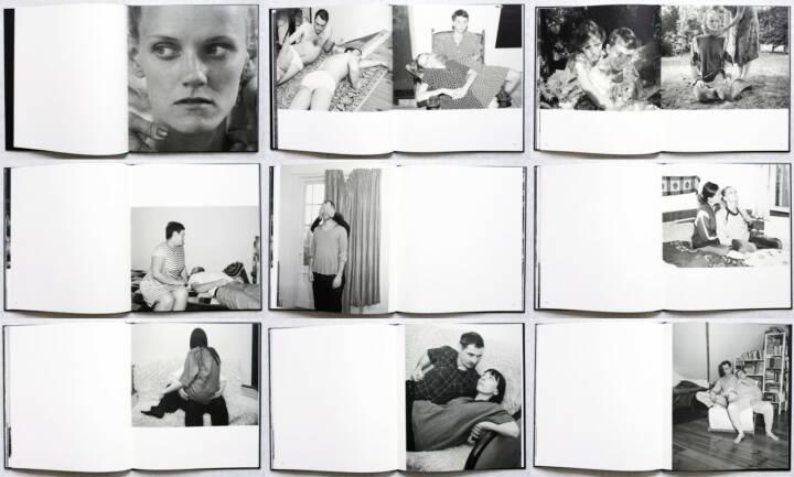 Joanna Piotrowska - FROWST, MACK, 2014, Beispielseiten, sample spreads - http://josefchladek.com/book/joanna_piotrowska_-_frowst