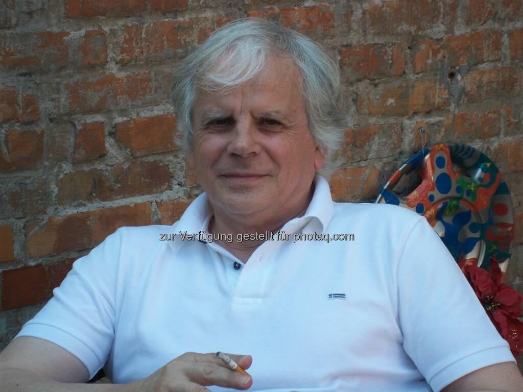 Verein Philosophicum Lech: Tractatus-Preisträger 2014 ist Peter Bieri, © Aussendung (03.09.2014)