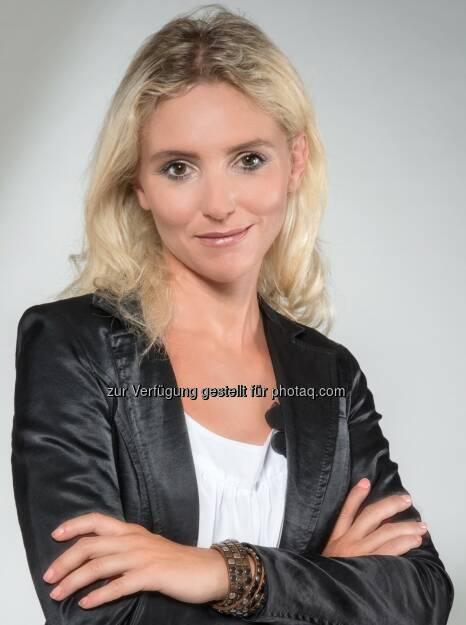 Carola Lindenbauer neue Geschäftsführerin Tech Gate Vienna, © Aussender (03.09.2014)