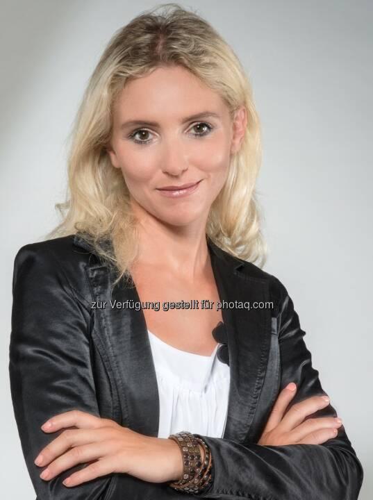Carola Lindenbauer neue Geschäftsführerin Tech Gate Vienna