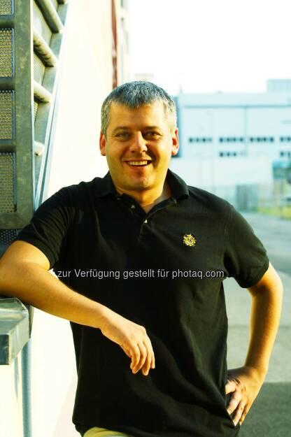 Hans Arsenovic, Geschäftsführer Sun Company: Hundswetter bringt neuen Besucherrekord: Österreicher stürmen Solarien, © Aussender (03.09.2014)