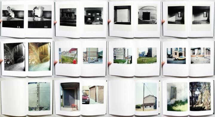 Guido Guidi - Veramente, MACK, 2014, Beispielseiten, sample spreads - http://josefchladek.com/book/guido_guidi_-_veramente