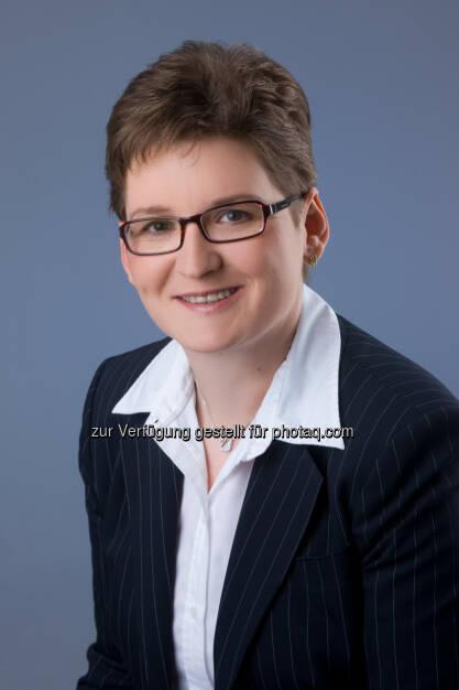 Gabriele Schedl, Director Safety Management bei Frequentis, wurde als erste Nicht-Amerikanerin zum Manager of the Year gewählt. (Bild: Frequentis AG), © Aussender (04.09.2014)