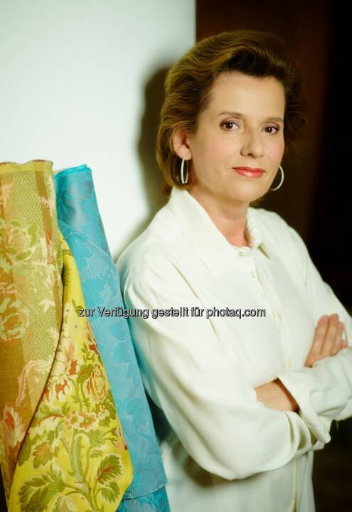 Louise Kiesling: Backhausen GmbH - neue Eigentümerin
