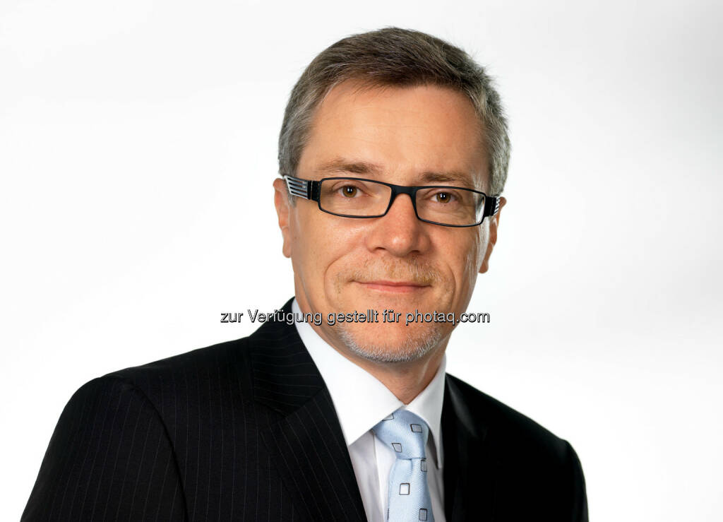 Lukas Poiss neuer D.A.S. Vertriebsleiter, (C) Wilke, © Aussender (05.09.2014)