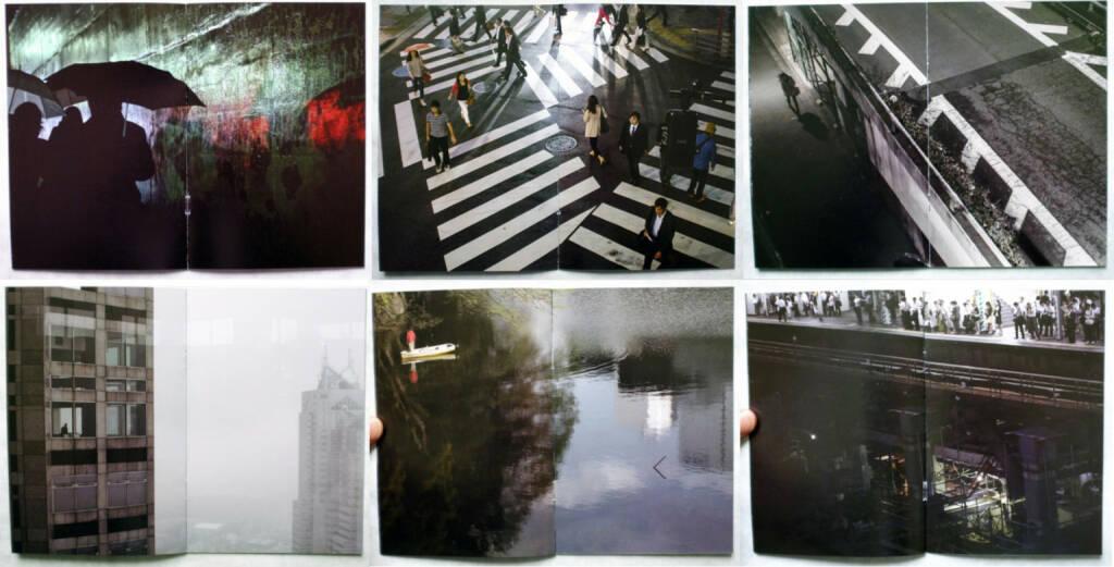 Toru Ukai - Invisible Machinery, The Velvet Cell, 2014, Beispielseiten, sample spreads - http://josefchladek.com/book/toru_ukai_-_invisible_machinery, © (c) josefchladek.com (06.09.2014)