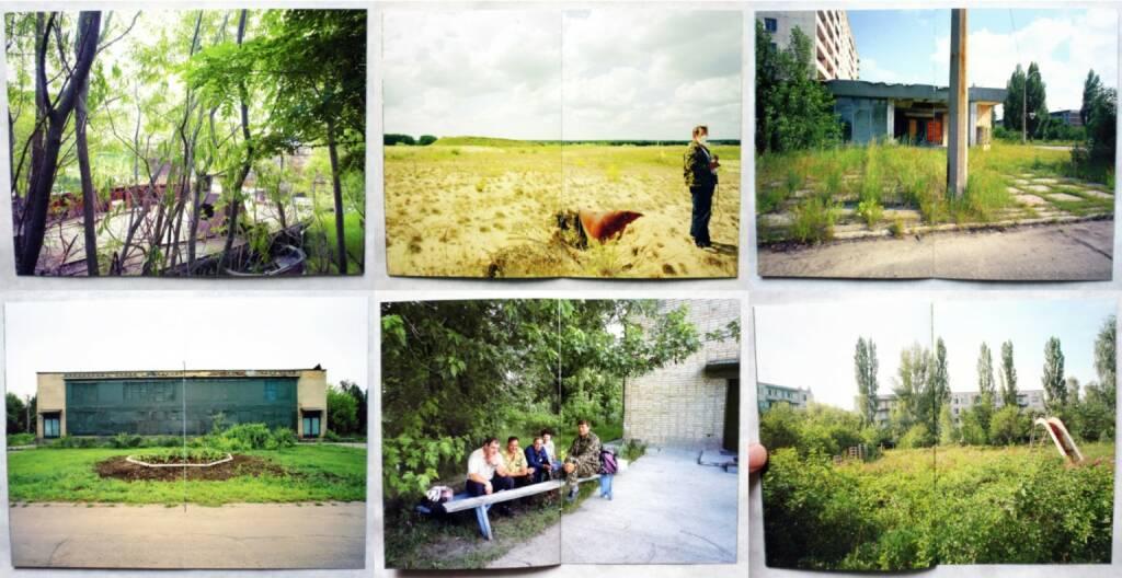 John Darwell - Chernobyl vol. 1, The Velvet Cell, 2014, Beispielseiten, sample spreads, http://josefchladek.com/book/john_darwell_-_chernobyl_vol_1, © (c) josefchladek.com (07.09.2014)
