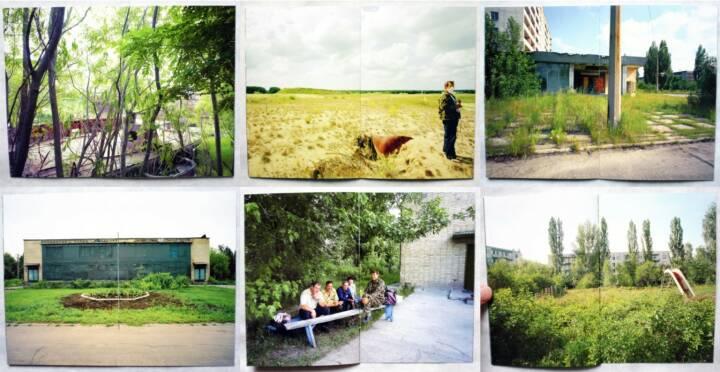 John Darwell - Chernobyl vol. 1, The Velvet Cell, 2014, Beispielseiten, sample spreads, http://josefchladek.com/book/john_darwell_-_chernobyl_vol_1