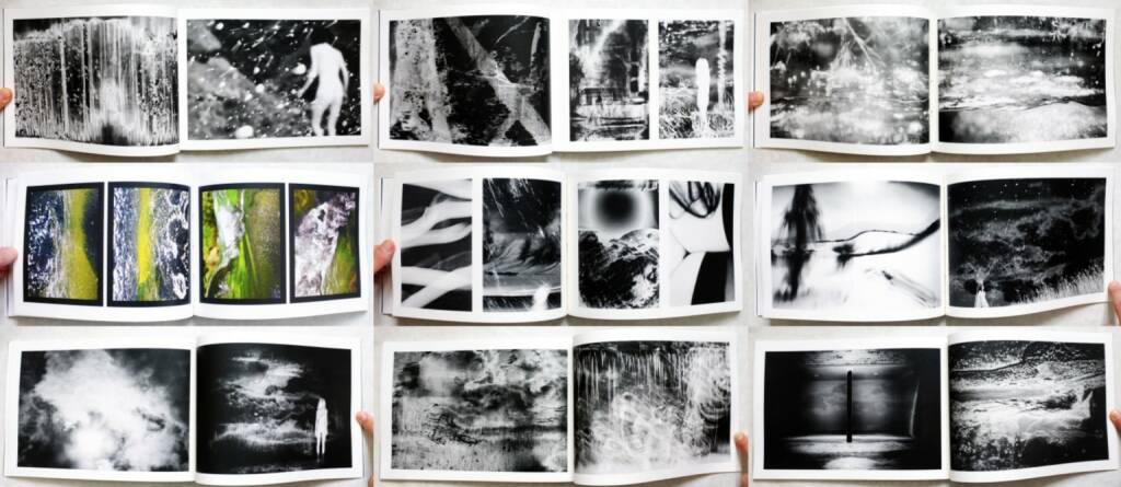 Philip J Brittan and Rosie Ritchie - Far Too Lovely To Return, PJB Editions, 2014, Beispielseiten, sample spreads - http://josefchladek.com/book/philip_j_brittan_and_rosie_ritchie_-_far_too_lovely_to_return, © (c) josefchladek.com (07.09.2014)