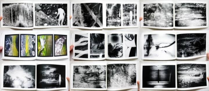Philip J Brittan and Rosie Ritchie - Far Too Lovely To Return, PJB Editions, 2014, Beispielseiten, sample spreads - http://josefchladek.com/book/philip_j_brittan_and_rosie_ritchie_-_far_too_lovely_to_return
