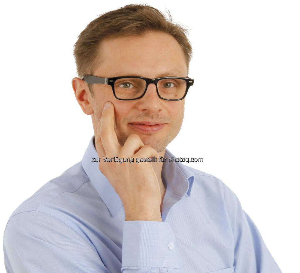 """Andreas Kern, GF und Gründer von wikifolio.com, hat die Marke von 10 Mio. Euro """"Assets under Management"""", also in wikifolios investiertes Kapital, überschritten (22.01.2013)"""