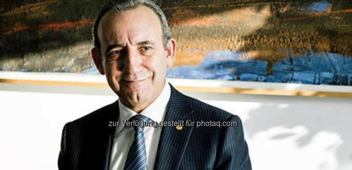 José Lopez, Nestlé's global Head of Operations, im Interview mit der Washington Post:  www.nestle.com/Media/news/Jose-Lopez-Washington-Post-interview