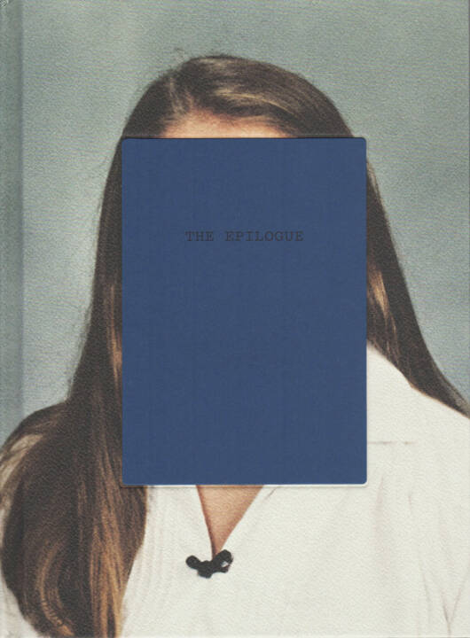 Laia Abril - The Epilogue, Dewi Lewis, 2014, Cover - http://josefchladek.com/book/laia_abril_-_the_epilogue