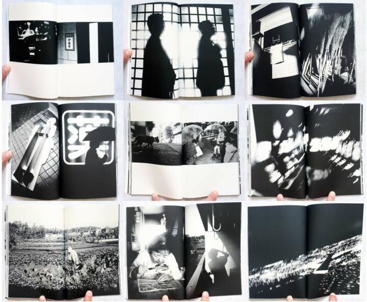 Hiroyuki Ito - Red Rain, Blurb, 2012, Beispielseiten, sample spreads - http://josefchladek.com/book/hiroyuki_ito_-_red_rain