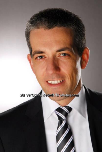 Andreas Schneeberger verstärkt als Director Sales das Team von Aquila Capital (Bild: Aquila Capital Institutional), © Aussender (10.09.2014)