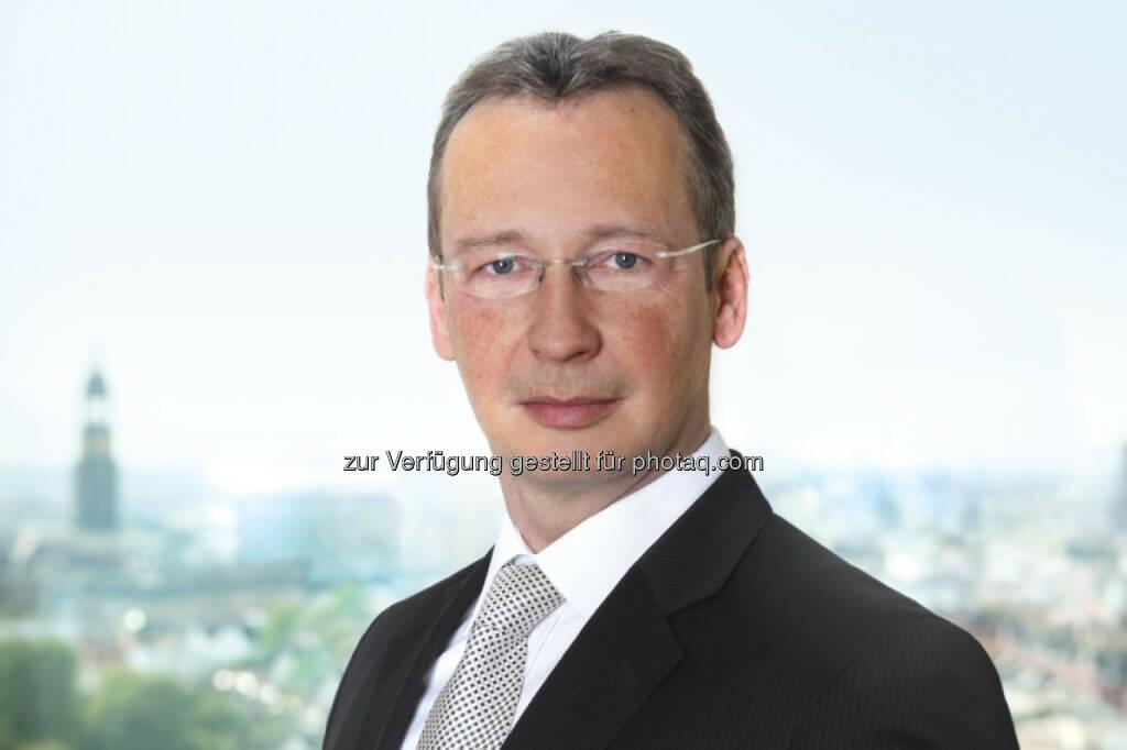Christian Fischer verstärkt als Director Sales das Team von Aquila Capital (Bild: Aquila Capital Institutional), © Aussender (10.09.2014)