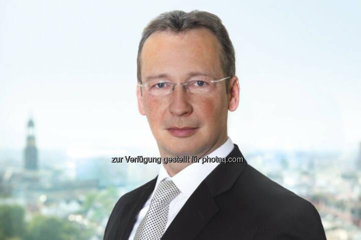 Christian Fischer verstärkt als Director Sales das Team von Aquila Capital (Bild: Aquila Capital Institutional)
