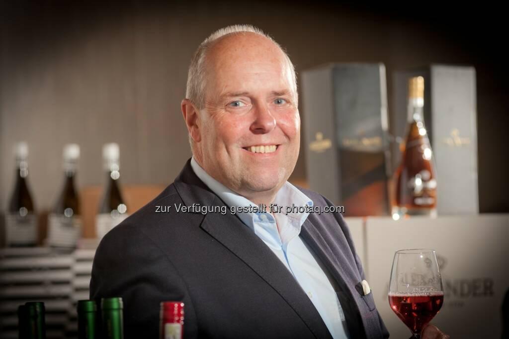 BNI startet mit Regionaldirektor Hans Buse in Weser-Ems durch, © Aussender (10.09.2014)