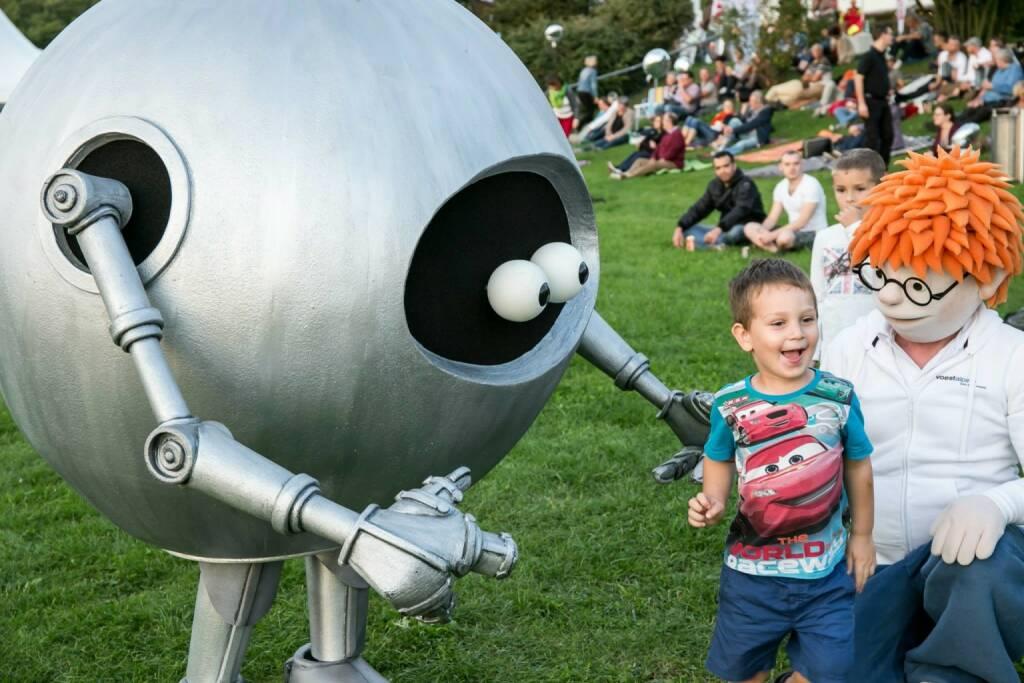 Roboter  (Bild: voestalpine/Linz AG) (10.09.2014)