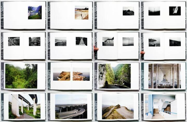 Tiago Casanova - Pearl, XYZ Books, 2014, Beispielseiten, sample spreads - http://josefchladek.com/book/tiago_casanova_-_pearl