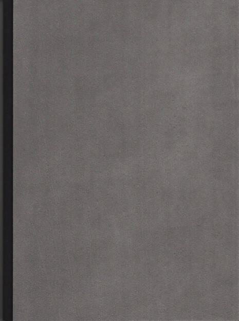 Kai Bornhöft - Exit Ghost, PRO Langhans, 2014, Cover - http://josefchladek.com/book/kai_bornhoft_-_exit_ghost, © (c) josefchladek.com (11.09.2014)