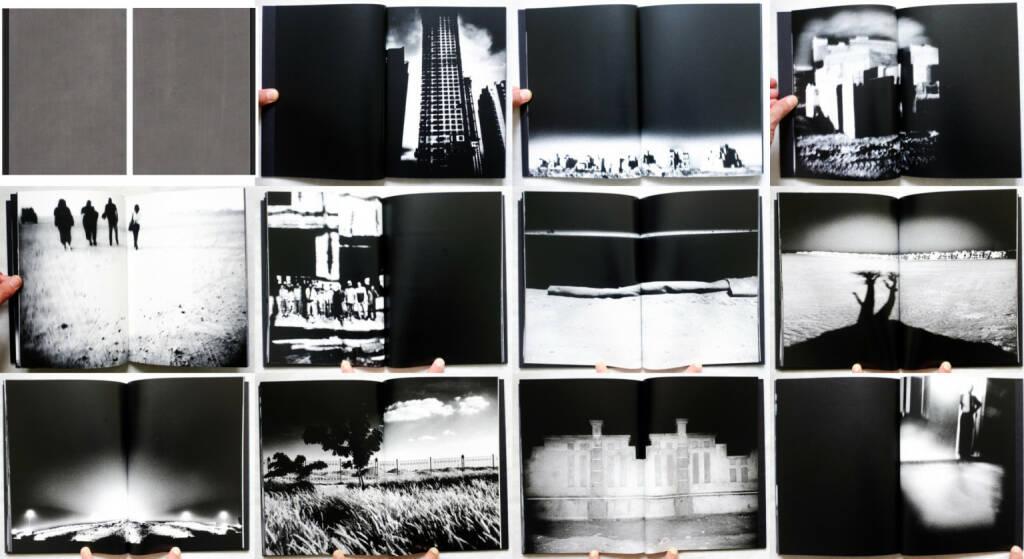 Kai Bornhöft - Exit Ghost, PRO Langhans, 2014, Beispielseiten, sample spreads - http://josefchladek.com/book/kai_bornhoft_-_exit_ghost, © (c) josefchladek.com (11.09.2014)