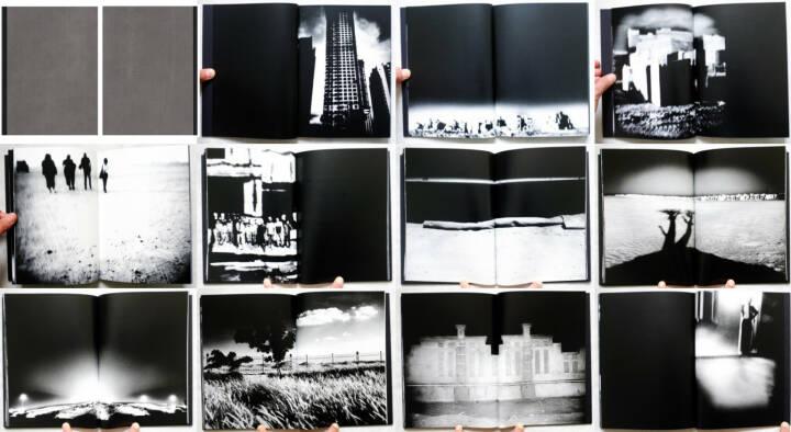 Kai Bornhöft - Exit Ghost, PRO Langhans, 2014, Beispielseiten, sample spreads - http://josefchladek.com/book/kai_bornhoft_-_exit_ghost