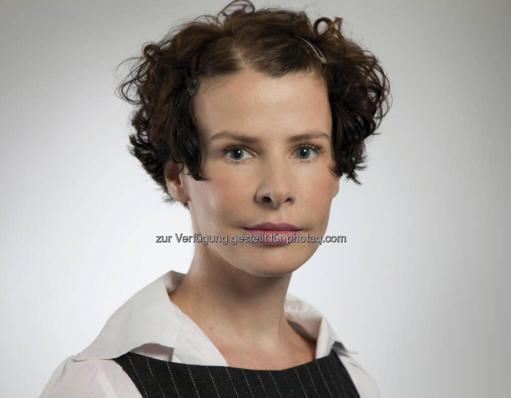 Vera Pesata, Geizhals-Umfrage: 75% fürchten um ihre persönlichen Daten im World Wide Web, (Foto: Geizhals)  (24.01.2013)
