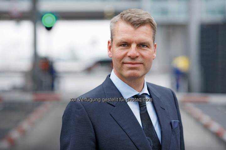 Andreas Otto wird neuer CCO bei Austrian Airlines