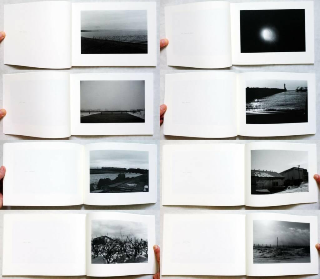 Hiroki Matui - Kitakaze, Graf Publishers, 2013, Beispielseiten, sample spreads - http://josefchladek.com/book/hiroki_matui_-_kitakaze, © (c) josefchladek.com (13.09.2014)