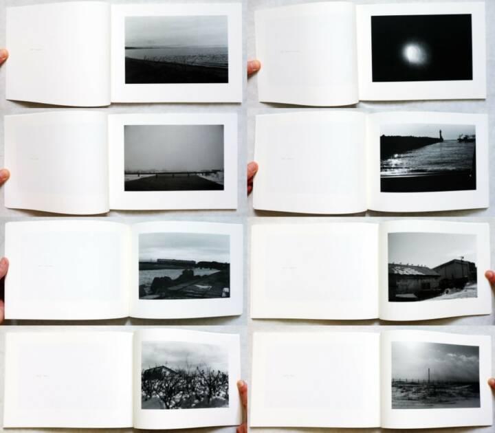 Hiroki Matui - Kitakaze, Graf Publishers, 2013, Beispielseiten, sample spreads - http://josefchladek.com/book/hiroki_matui_-_kitakaze