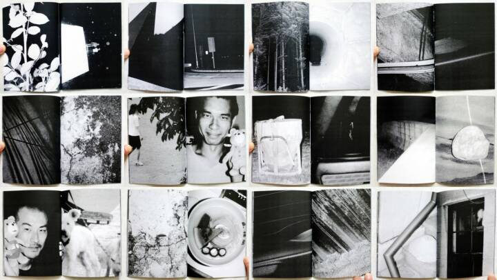 Daisuke Yokota and Hiroshi Takizawa - CIY, Newfave, 2014, Beispielseiten, sample spreads - http://josefchladek.com/book/daisuke_yokota_and_hiroshi_takizawa_-_ciy