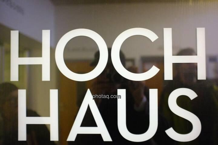 Hochhaus Herregasse 6-8