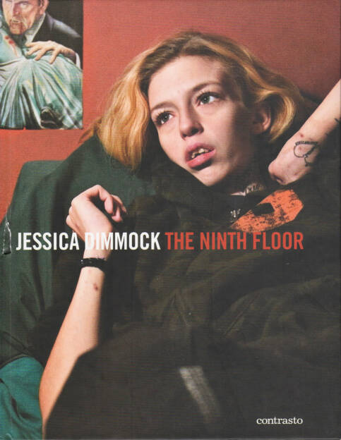 Jessica Dimmock - The Ninth Floor - 100-150 Euro, http://josefchladek.com/book/jessica_dimmock_-_the_ninth_floor (14.09.2014)