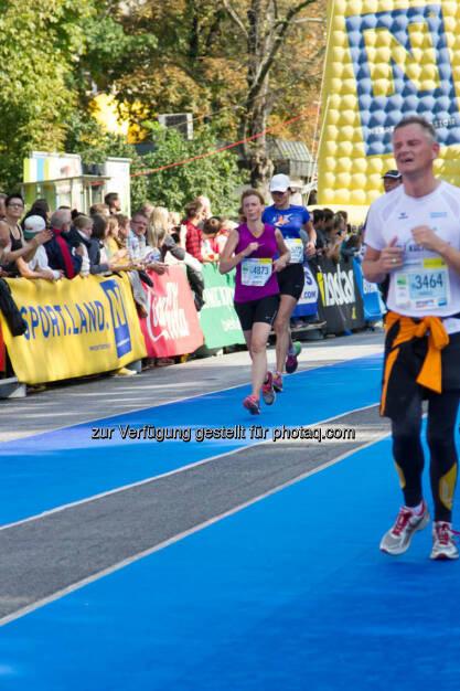 Wachau Marathon 2014, © Milena Ioveva  (14.09.2014)