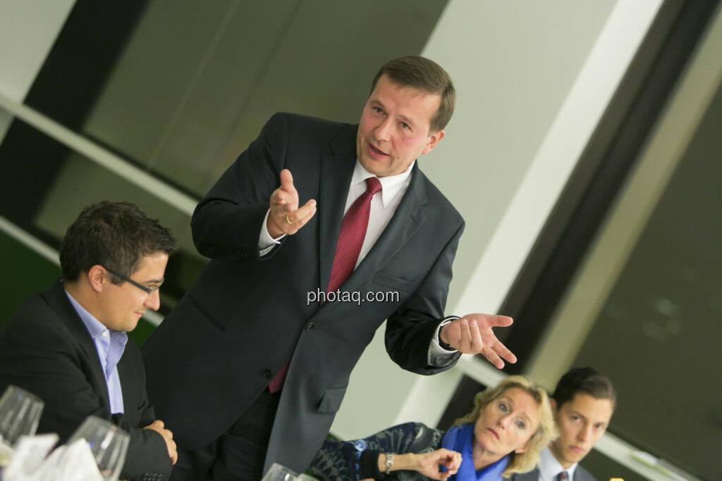 Holger Schmidtmayr (S Immo), © Martina Draper (15.12.2012)