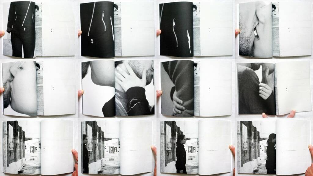 Tine Guns - Amoureux Solitaire, 10191 & Topo Copy, 2014, Beispielseiten, sample spreads - http://josefchladek.com/book/tine_guns_-_amoureux_solitaire, © (c) josefchladek.com (17.09.2014)
