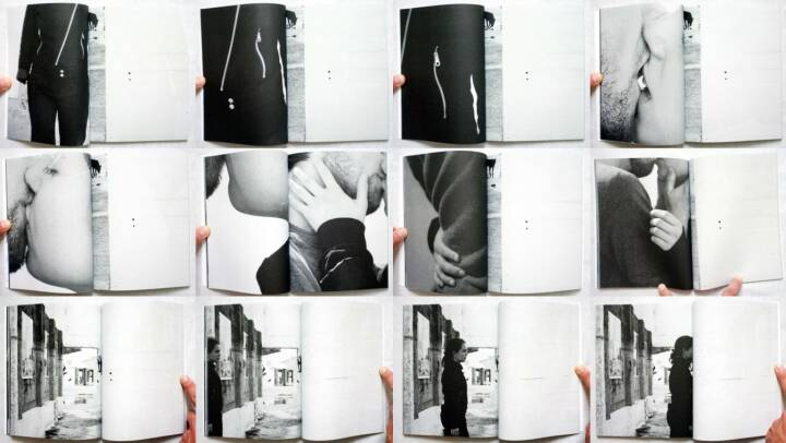 Tine Guns - Amoureux Solitaire, 10191 & Topo Copy, 2014, Beispielseiten, sample spreads - http://josefchladek.com/book/tine_guns_-_amoureux_solitaire