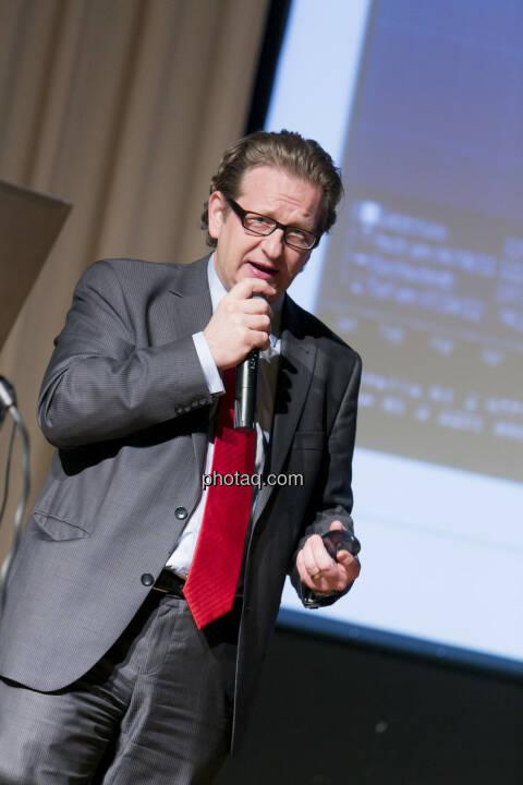 Markus Kaller (Erste Group)