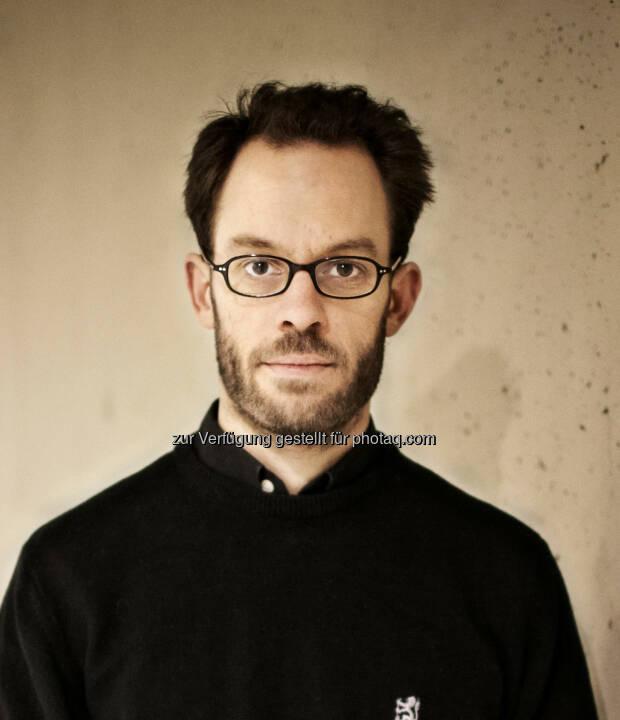 Med&Care 2014 - cb brand GmbH: Ex-WikiLeaks-Sprecher Daniel Domscheit-Berg zu Gast in Graz