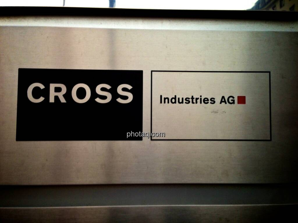 Cross Industries AG, © photaq.com (20.09.2014)