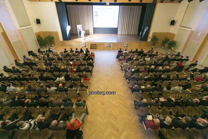 Event Rückblick - Ausblick - Durchblick, Sparkasse Kremstal-Pyhrn AG