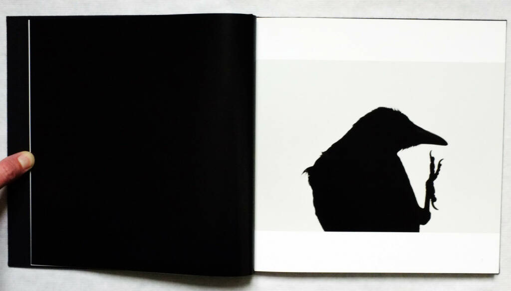 Masahisa Fukase - The Solitude of Ravens (Rathole edition) - 300-400 Euro, http://josefchladek.com/book/masahisa_fukase_-_karasu_the_solitude_of_ravens (21.09.2014)