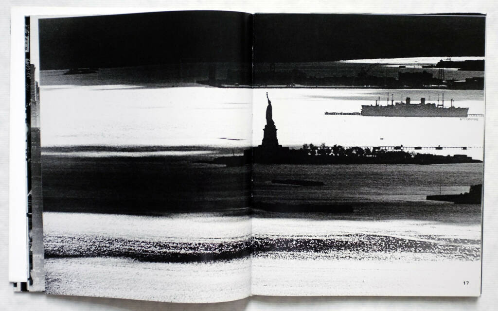 György Lörinczy - New York, New York (reprint) - 200-300 Euro, http://josefchladek.com/book/lorinczy_gyorgy_-_new_york_new_york (21.09.2014)