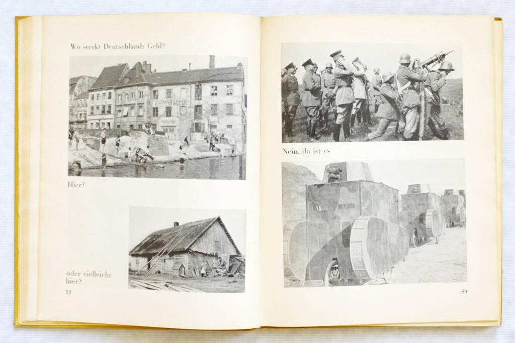 Kurt Tucholsky/John Heartfield - Deutschland, Deutschland über alles - 250-450 Euro http://josefchladek.com/book/kurt_tucholskyjohn_heartfield_-_deutschland_deutschland_uber_alles (21.09.2014)