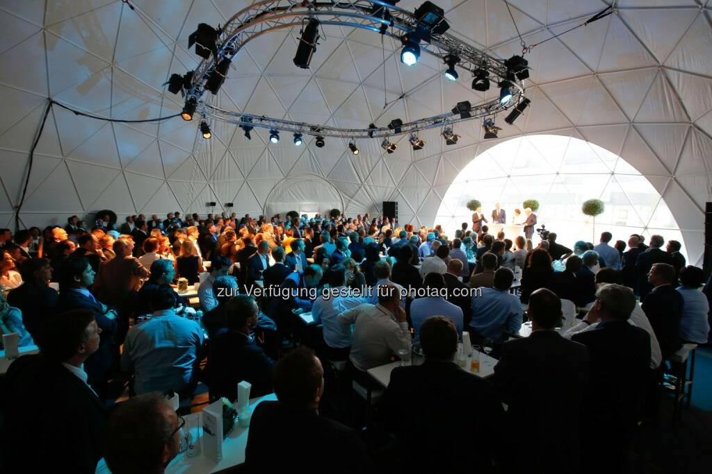 FACC 25-Jahr Feier, Foto: FACC/Furtner, © FACC (22.09.2014)