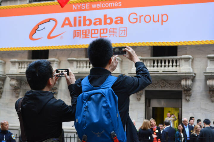 Alibaba, <a href=http://www.shutterstock.com/gallery-59234p1.html?cr=00&pl=edit-00>Christopher Penler</a> / <a href=http://www.shutterstock.com/editorial?cr=00&pl=edit-00>Shutterstock.com</a>, Christopher Penler / Shutterstock.com