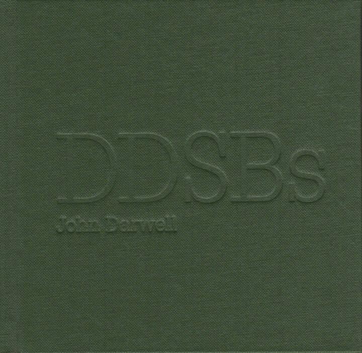 John Darwell - DDSBs - Discarded Dog Sh*t Bags, mynewtpress, 2013, Cover - http://josefchladek.com/book/john_darwell_-_ddsbs_-_discarded_dog_sht_bags